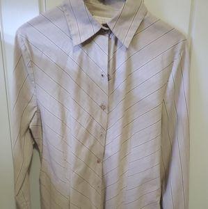 Worthington fitted dress shirt